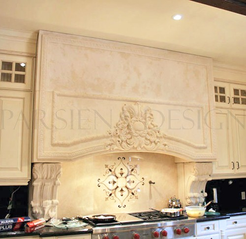 Beatrice Luxury Kitchen Hoods
