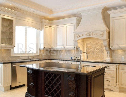 Custom Kitchen Hoods Toronto